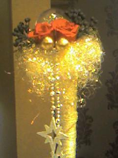 ニューオータニのクリスマス